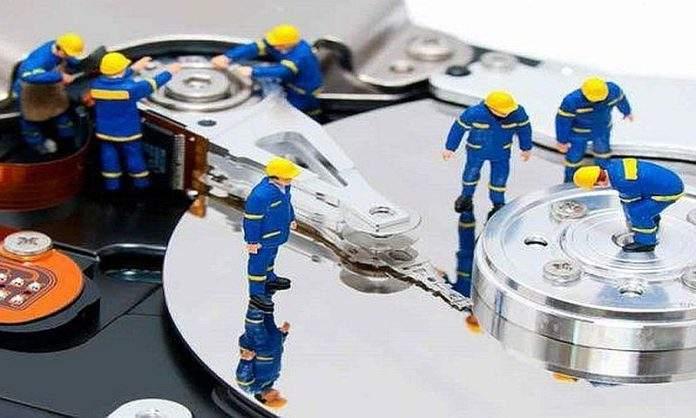 loši sektori na hard disku