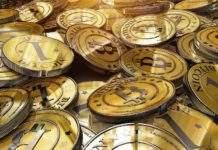 majnanje kriptovaluta