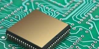 soc čip