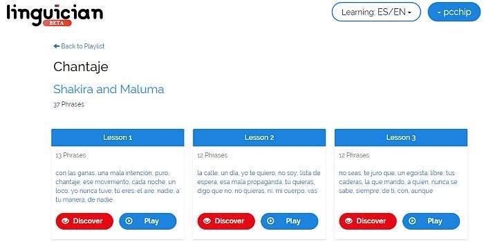 učenje stranog jezika