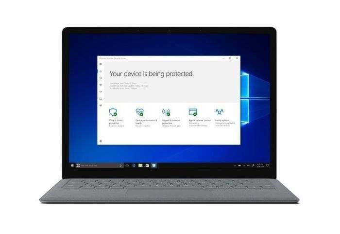 windows 10 s recenzija