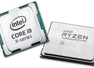 AMD Threadripper vs. Intel Core X
