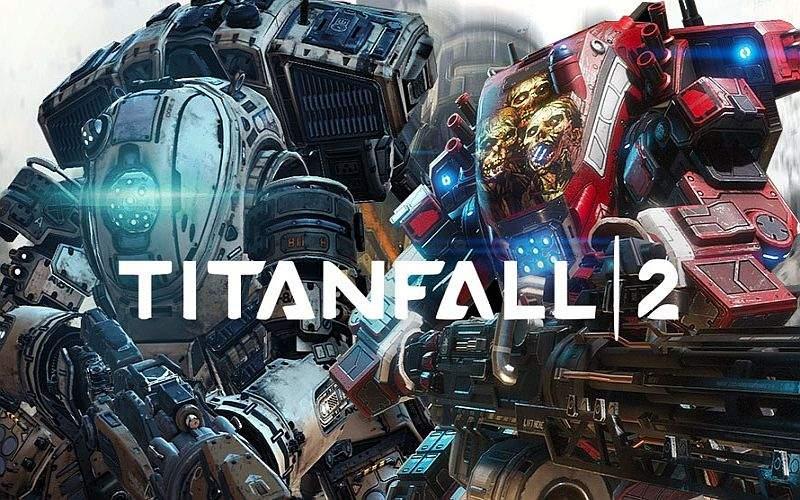 DLC Titanfall 2