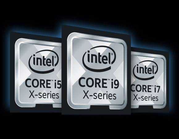 INTEL CORE X PROCESOR