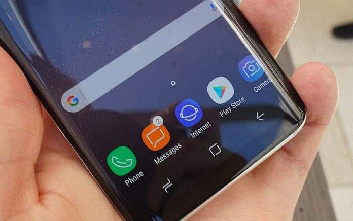 Samsung Galaxy S8 S8 Plus SAVJETI 696x436