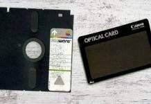 diskete