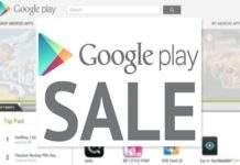 google play store rasprodaja