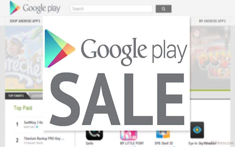 google play chip