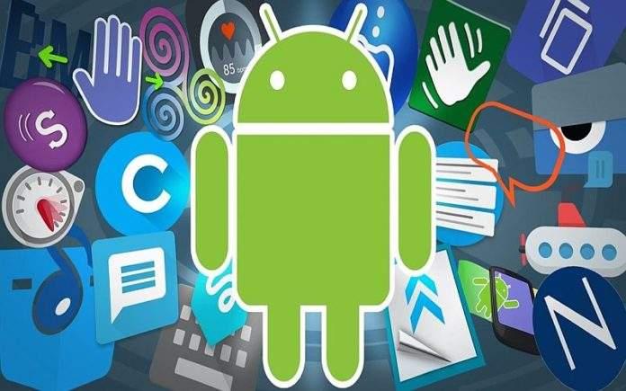 najbolje android aplikacije