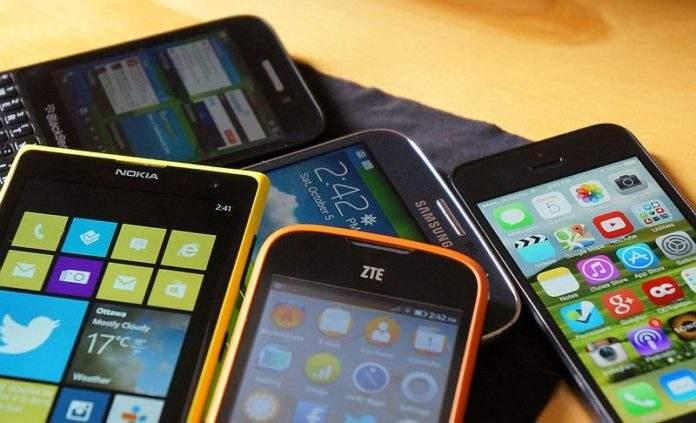 potrošnja interneta na mobitelu