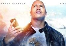 the rock-siri