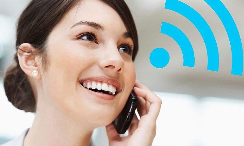 wifi poziv