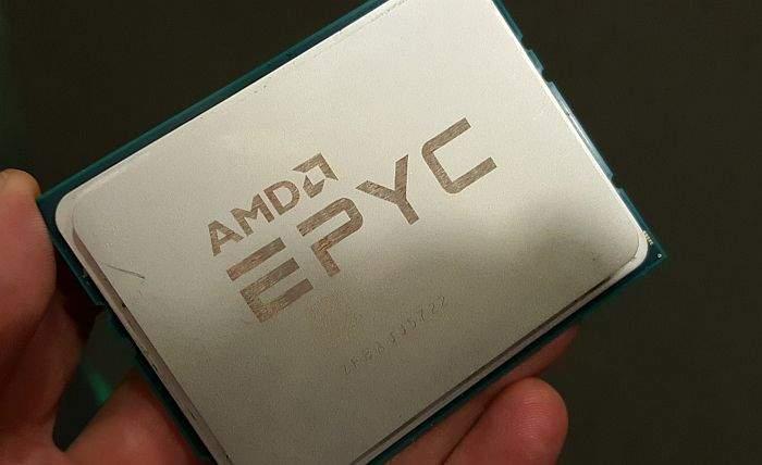 AMD Epyc 7000 serija