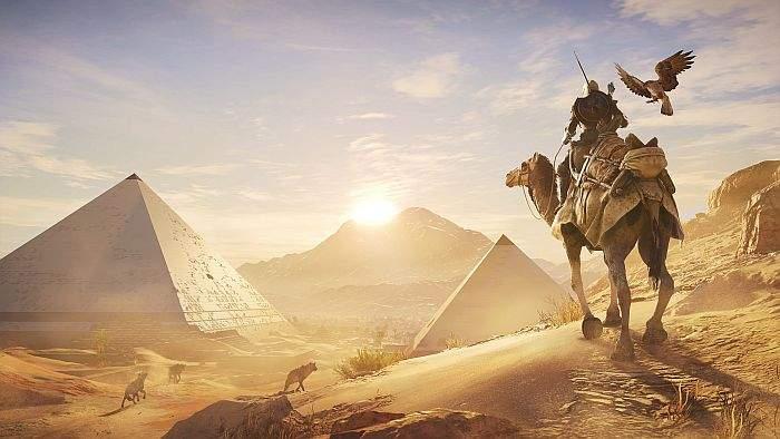 Assassin's Creed Origins 2