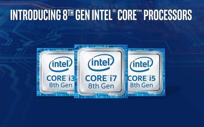 Intel-8-Generacija-Kaby-Lake procesora