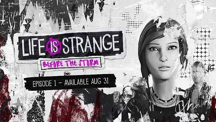 Life is Strange Before the Storm, Episode 1