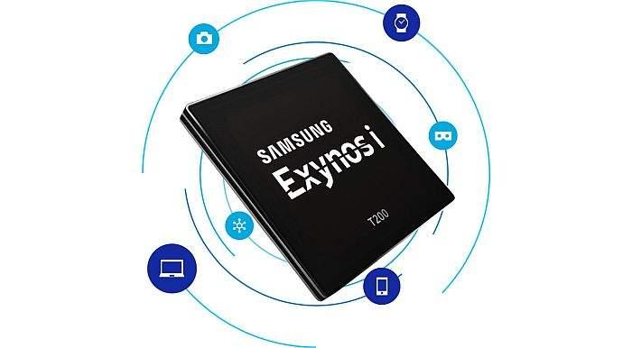 Samsung Exynos i T200