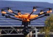 Yuneec_Drone_H520