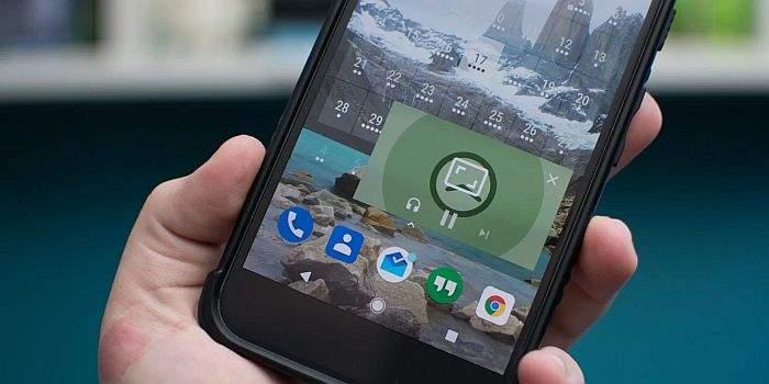 android oreo pip
