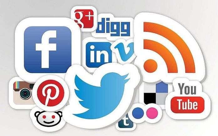 brisanje korisničkih računa na društvenim mrežama