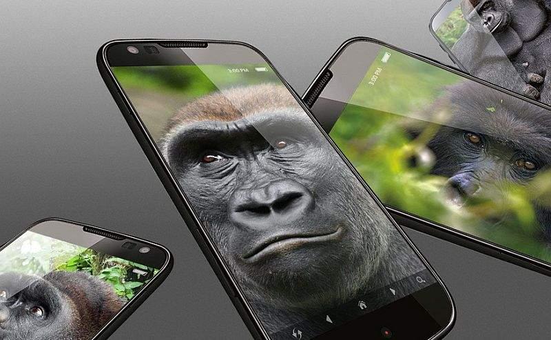 Gorilla Glass
