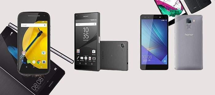 kupnja mobitela