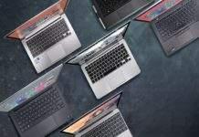 najbolji laptopi u 2017
