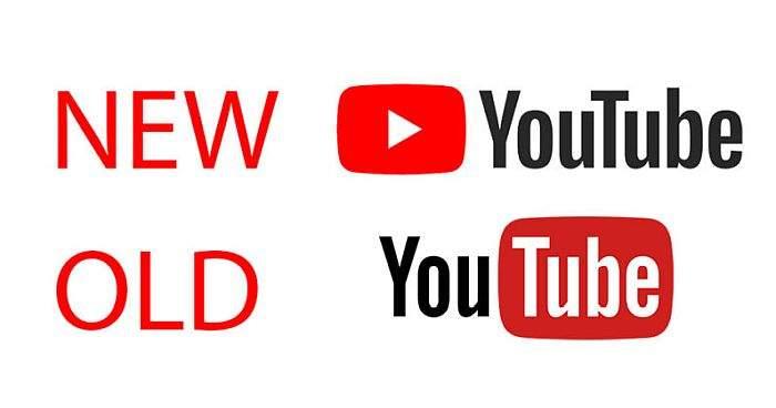 novi i stari YouTube-Logo