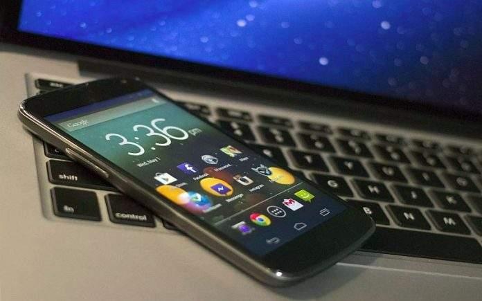 sinkronizacija androida sa windows 10