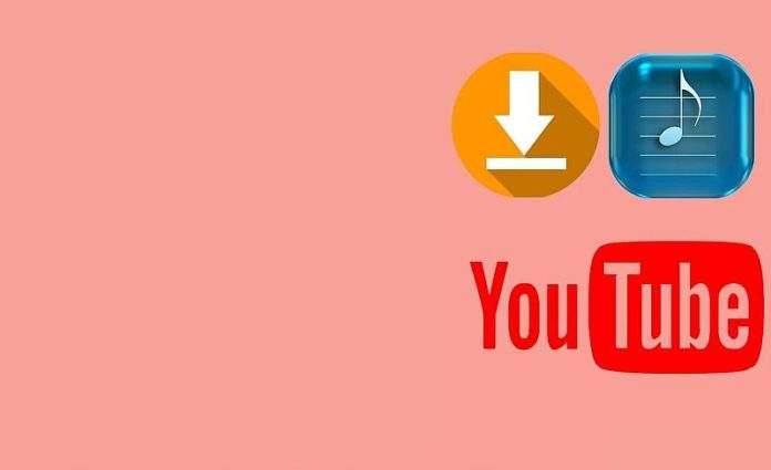 youtube skidanje muzike