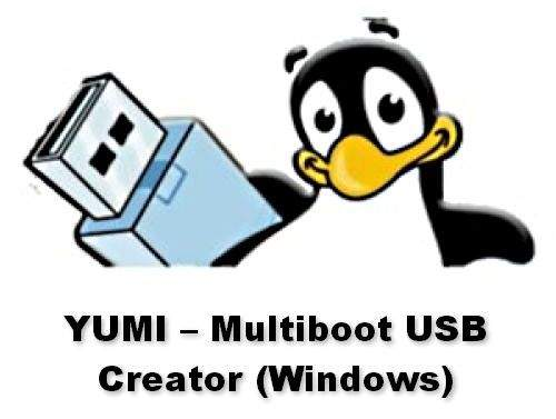 yumi-multiboot-usb