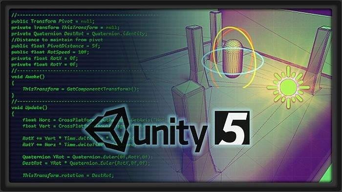 C# i Unity