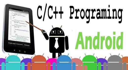 C++ na androidu