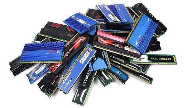 Koliko RAM-a za igre