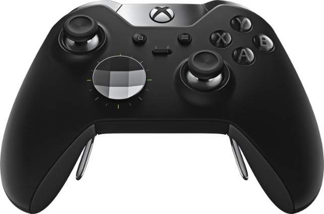 Microsoft Xbox One Elite Gamepad