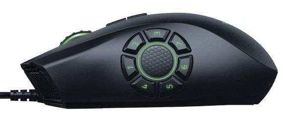 Razer Naga Hex V2 miš