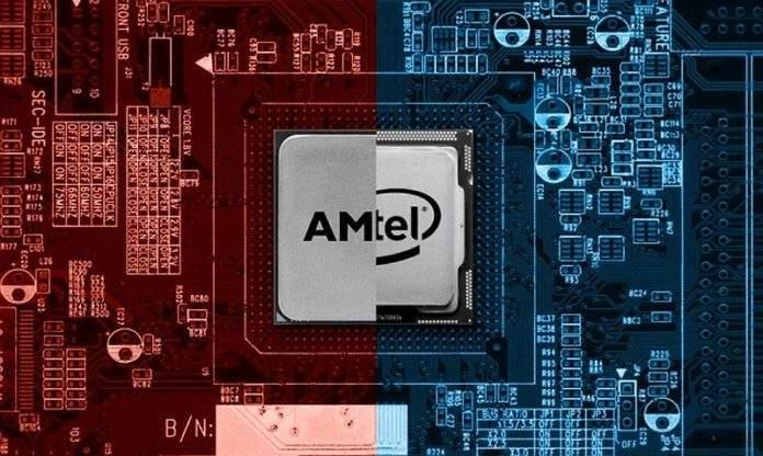 amd vs intel cpu