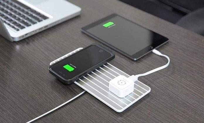 bežični punjač za stariji iphone