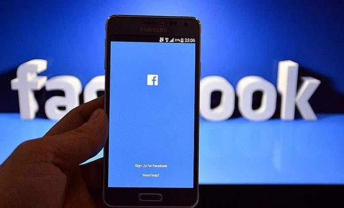 brisanje Facebook računa