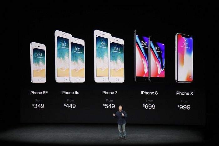 iphone x cijena