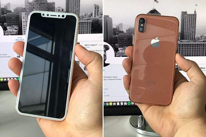 iphone8 karakteristike