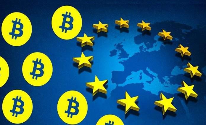 kriptovalute u europi