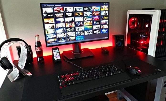 najbolji gaming monitor