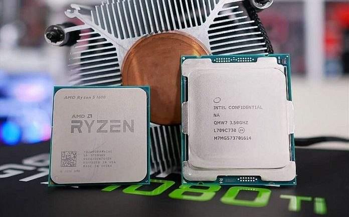 najbolji procesor za gaming