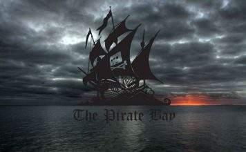 piratske stranice