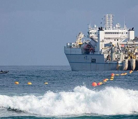 projekt Marea-brod