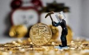 bitcoin: rudarenje kriptovaluta
