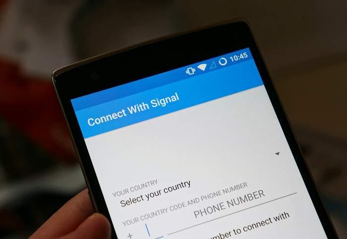 Korisne aplikacije za vaš smartfon! 2-signal