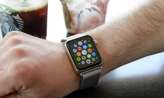 pametni sat apple watch