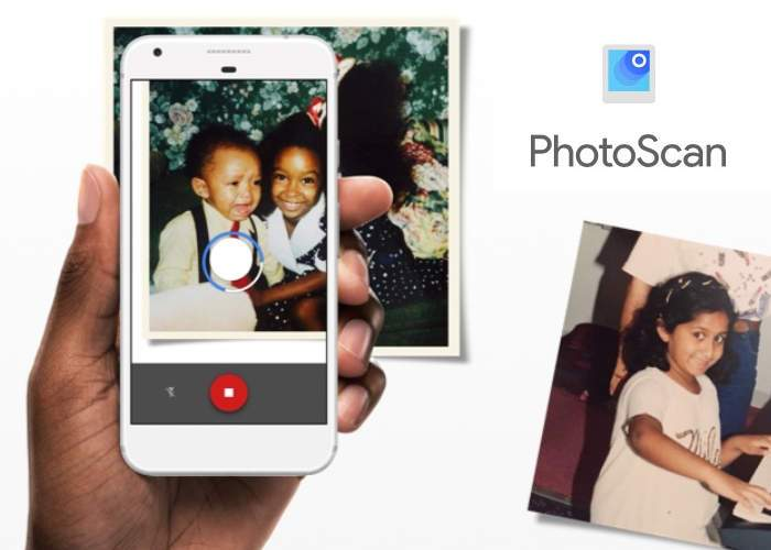 Korisne aplikacije za vaš smartfon! 3-photoscan